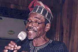Activist Baba Omojola is dead