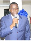 Cyprian Ojum                                                                      Chairman BOT SME-DN